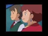 Pokemon: Advanced Challenge | Покемон 7 сезон 22 серия
