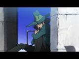 [AniDub] Lupin the IIIrd: Jigen Daisuke no Bohyou | Люпен Третий: Надгробие Дзиген [02] [BalFor, Shina, HС, 9ый, Ancord, Cuba77]