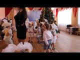 Танец зайчат :)