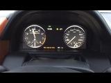 Range Rover Sport 510 л.с. ЖК панель