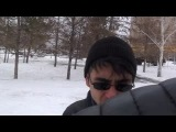 Ерлан Мулдагулов представляет фильм