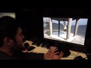 NVIDIA G-SYNC — Обзор новой технологии для мониторов - Gamescom 2014