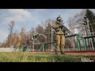 MAXIM Online Другое Как готовятся к военным операциям солдаты России, США, Китая и других стран. Кто круче