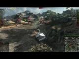 Веселые Моменты #3: Шесть эпичных оленей World Of Tanks!