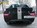 Москвич азлк 2141-тюнинг под Ford Mustang