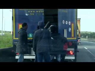 Calais (62) : la tension monte avec les clandestins