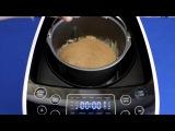 Рецепт приготовления торта Санчо в мультиварке VITEK VT-4209 BW