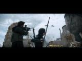 Тв - ролик фильма «Голодные Игры : Сойка-Пересмешница. Часть 1»