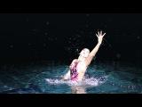 Красота и сила в водных видах спорта